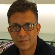 Vikas Mohan